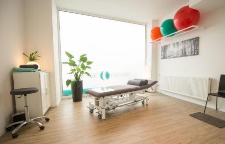 Behandlungsraum-Physio-360-Juelich