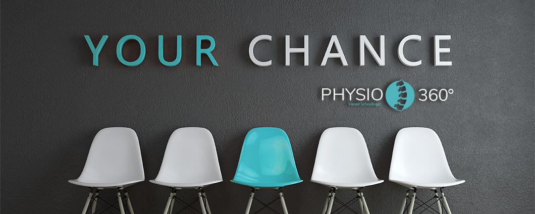 Job als Physiotherapeut in Jülich